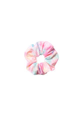 Multicolour Scrunchie Elastic Multicolour
