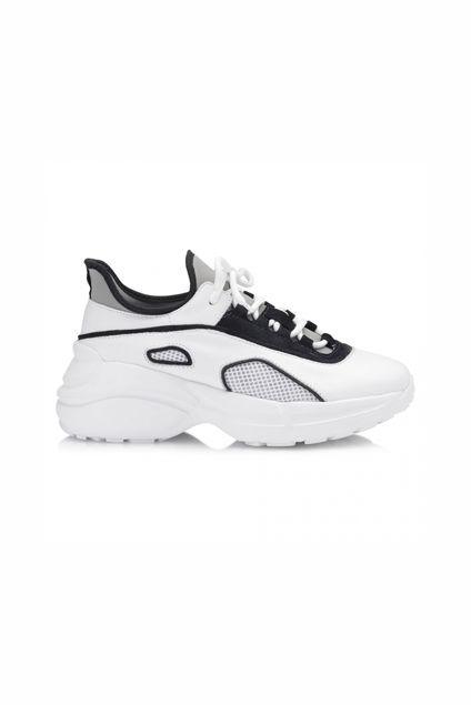 Chen Sneaker Hvit