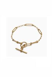 Bridle Bracelet Gull