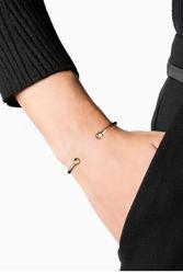 Simple Bead Bracelet Gull
