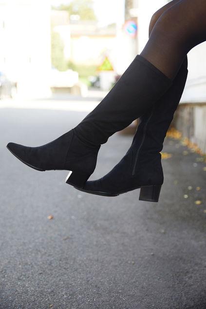 Helen Shoe Sort