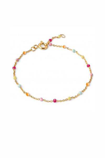 Lola Bracelet Mix Pastell