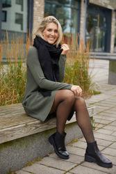 Pernille Sort