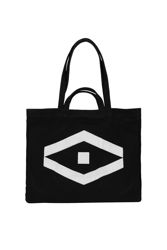 Iben Totebag Sort