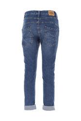C London Jeansblå