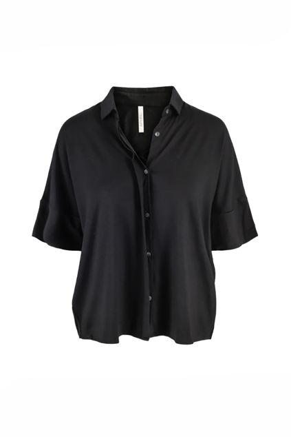 Gali Shirt Sort