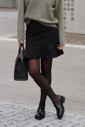Jamesia Skirt Sort