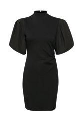 Bima Turtleneck Dress Sort