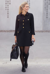 Tailored Mini Blazer Dress Sort