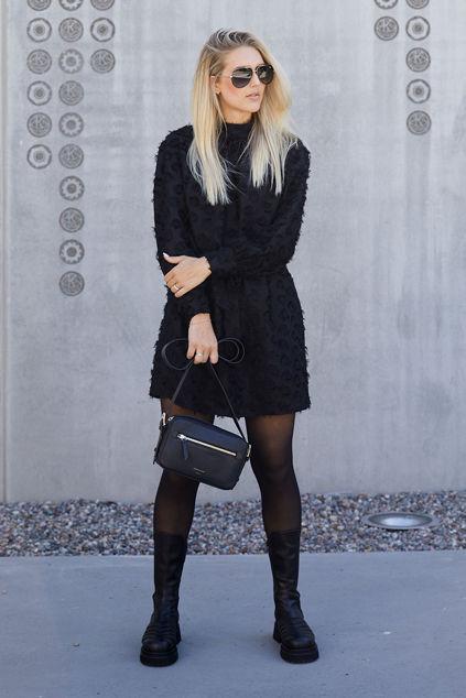 Selma Dress Sort