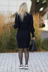 Rifa Puff Dress Sort