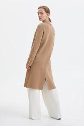 Jules coat Kamel