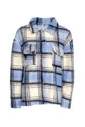 Tilla jacket Blå