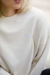 Uni In Sweater Offwhite