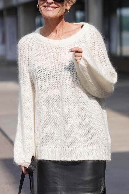 Adele Sweater Cream