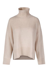 Elly Sweater Lys beige