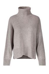 Elly Sweater Sandstone
