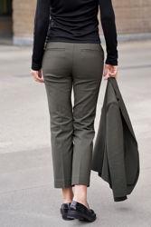 Noora 3 Trousers Kalamata