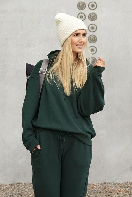 Fobye sweatshirt Grønn