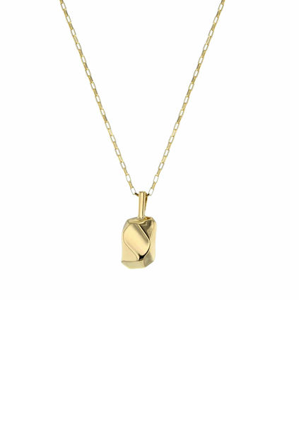 Cézanne Necklace Gull