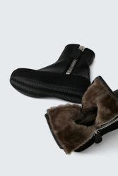 Winter Boots Sort