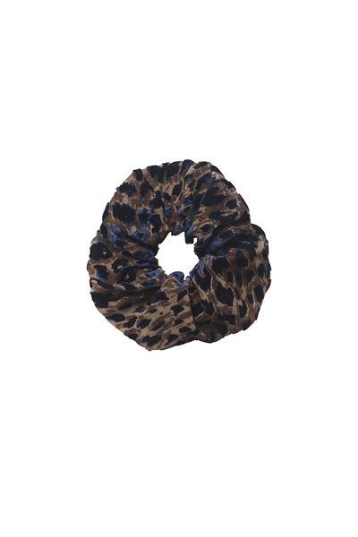 Burnia Scrunchie Soft beige