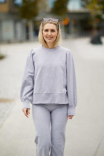 Sarena Sweater Grå