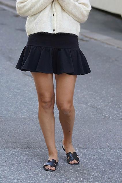Ginger Skirt Sort