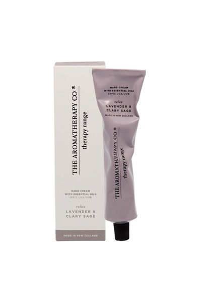 Therapy Hand Cream Relax 75 ml Lavender & Clary Sage