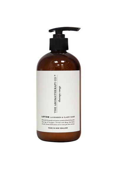 Therapy H&B Lotion Relax 500 ml Lavender & Clary Sage