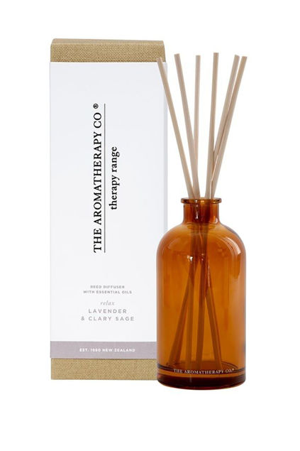 Therapy Diffuser Relax 250 ml Lavender & Clary Sage