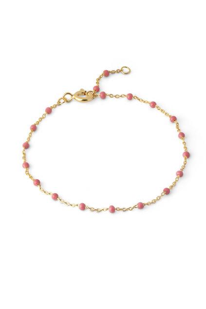 Lola Bracelet Coral