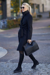 Cori Coat Sort