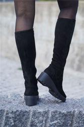 Emily Shoe Sort