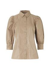 Lamour shirt Beige