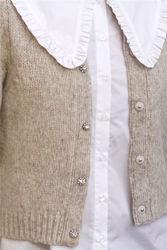 Totema shirt Hvit