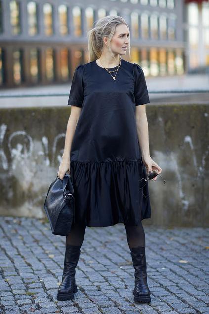 Starborn dress Sort
