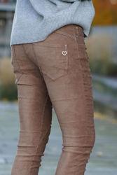 C Vegan Leather Kamel