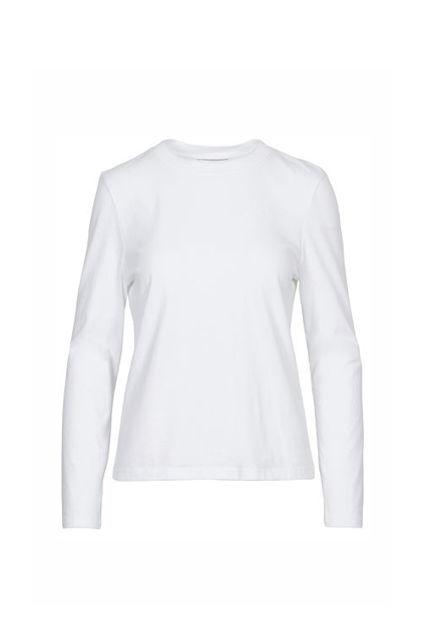 Merete Sweater Hvit