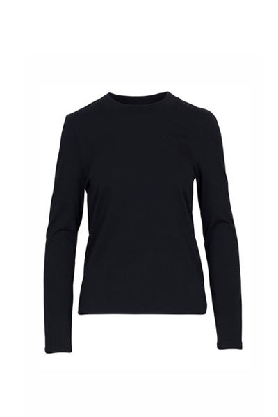 Merete Sweater Sort