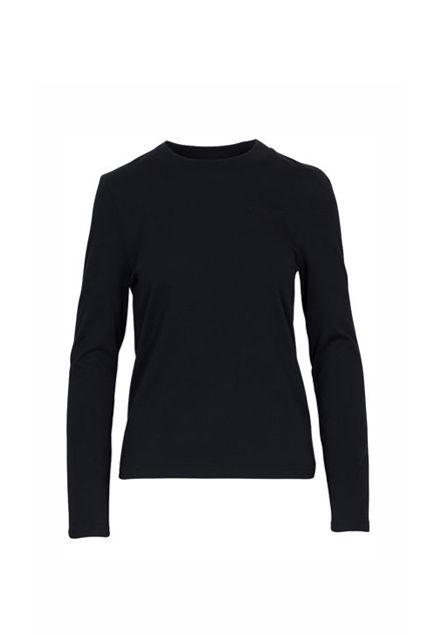 Merete Sweater Sort