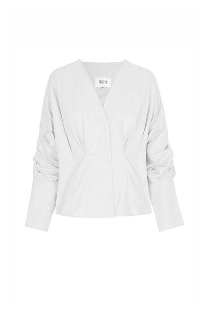 Addison Shirt Hvit