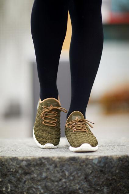 Speed Sock Neoprene Army Nature
