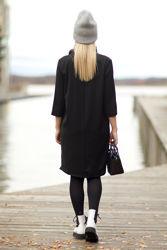 Alby Dress Sort