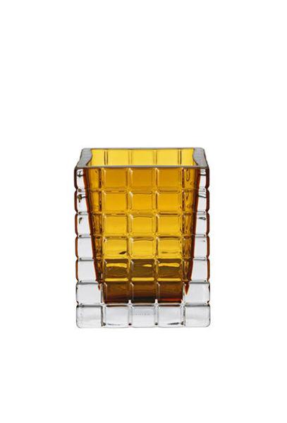 City Light 2AB Glass Amber