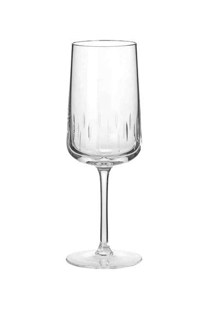 Wine Glass Blanc Clear