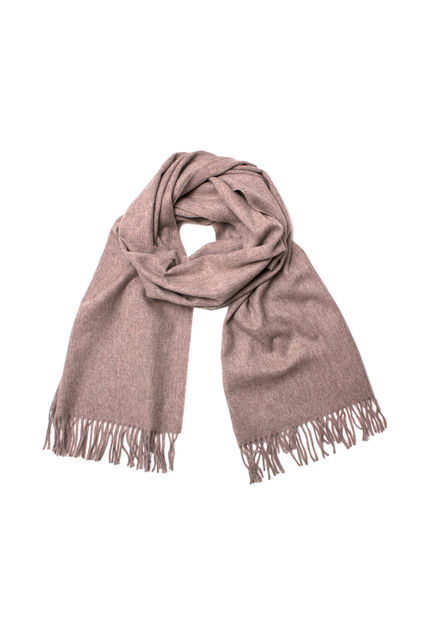 Simply scarf Beige