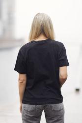 Sterna T-shirt Sort