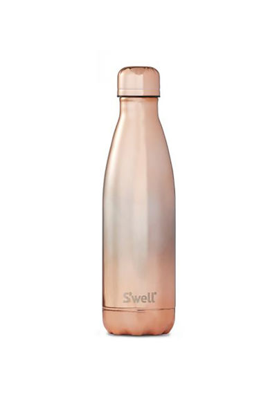 S'well Rose Gold Ombré 500ml Rose Gold Ombré
