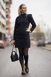 Anne Dress Sort